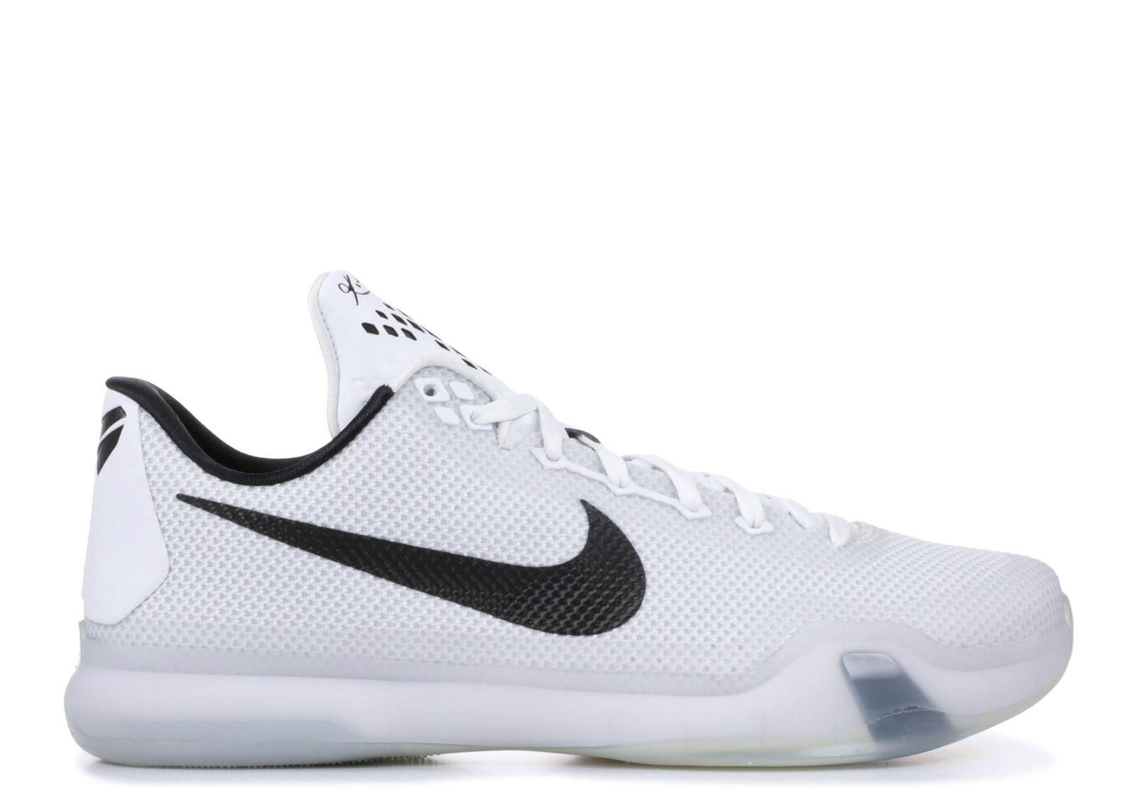 Paul George's Nike Kobe 10 Shoes