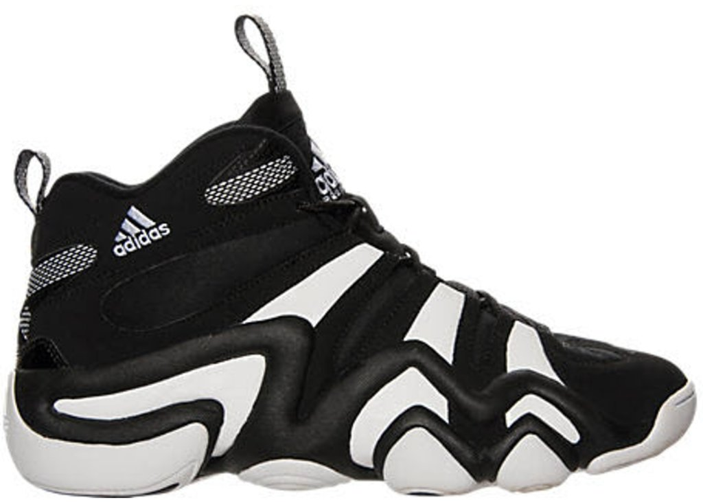 huge selection of 2b723 e8eec What Pros Wear: Kobe Bryant's adidas KB8 / adidas Crazy 8 ...
