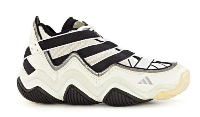 outlet store 62608 4baab What Pros Wear: Kobe Bryant's adidas EQT Top Ten 2010 Shoes ...