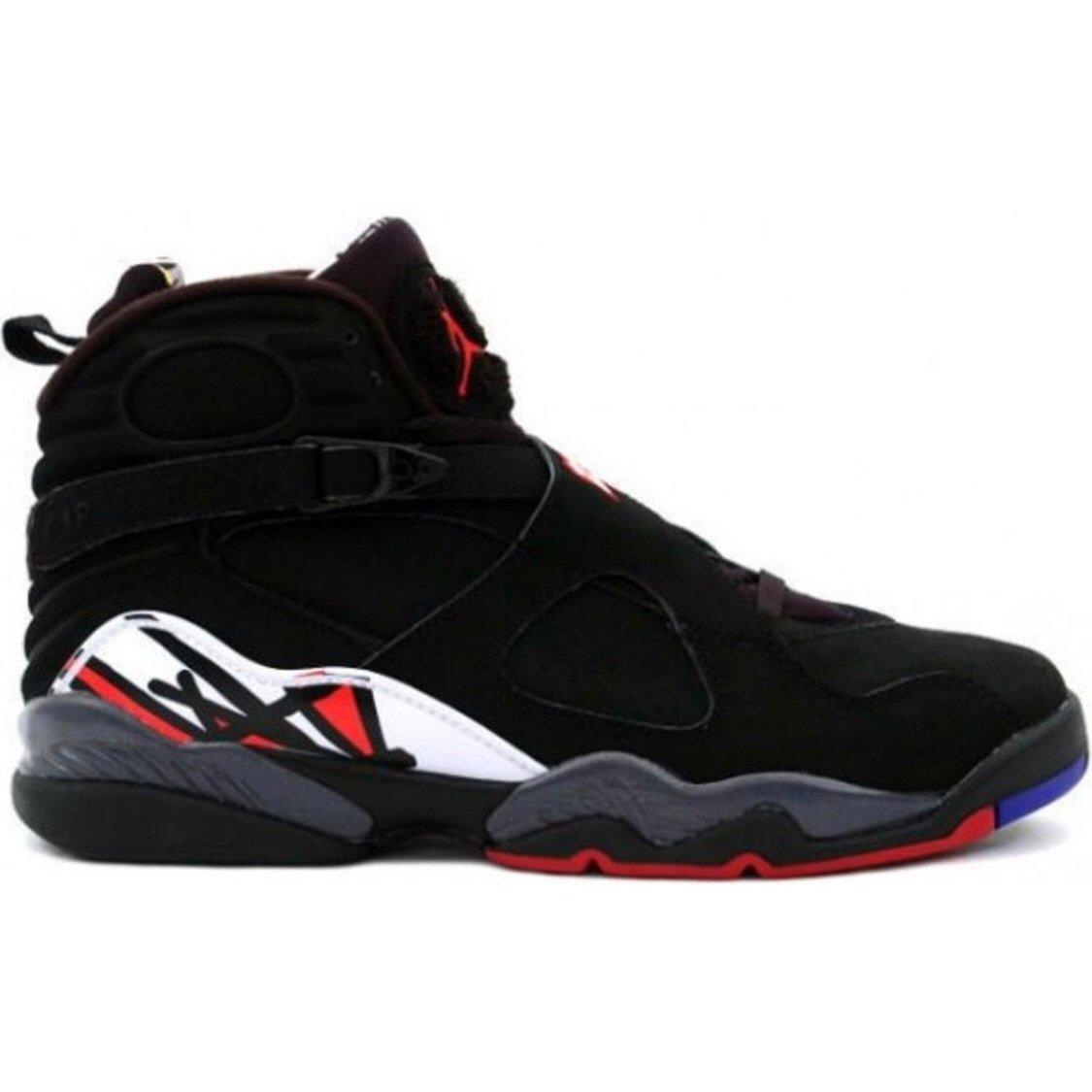 Michael Jordan's Air Jordan 8 Shoes