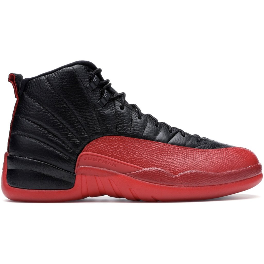 What Pros Wear: Michael Jordan's Air Jordan 12 Shoes - What Pros Wear
