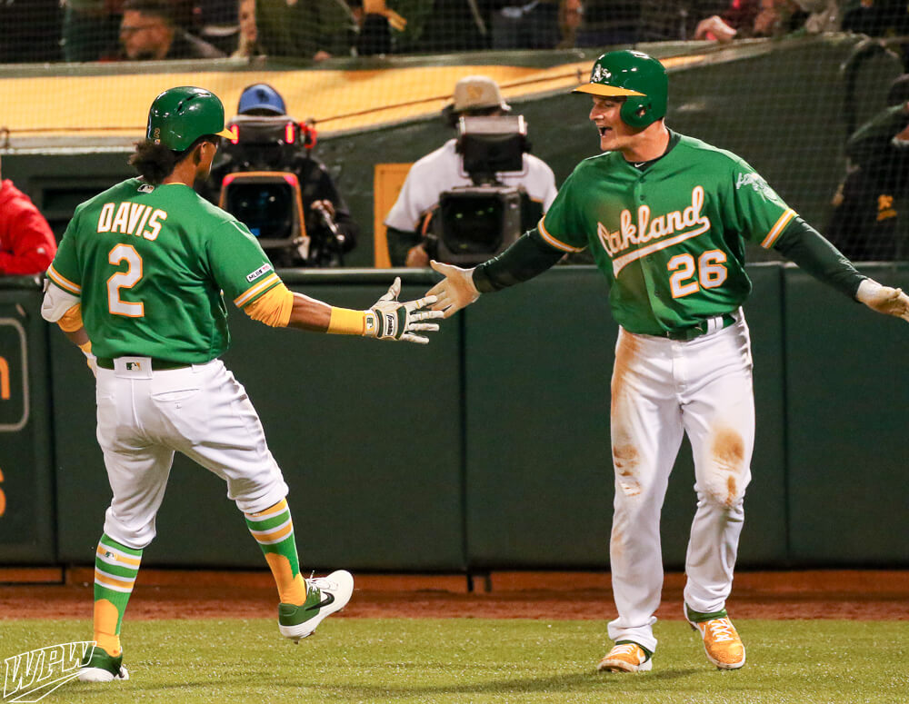 super popular 946dc 41934 What Pros Wear: Poll: Best Alternate Uniform in Baseball ...