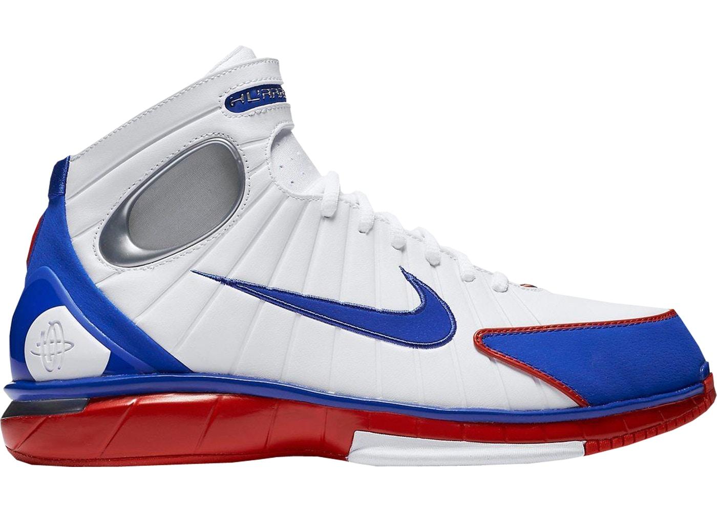 Nike Zoom Air Huarache 2K4 Shoes