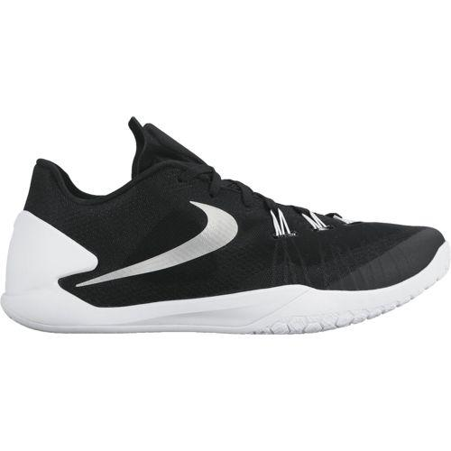 0dd473fb3db83 Another option that Paul George wore in his 2015-16 campaign was the Nike  Hyperchase. This shoe was an unofficial signature shoe for James Harden  before he ...