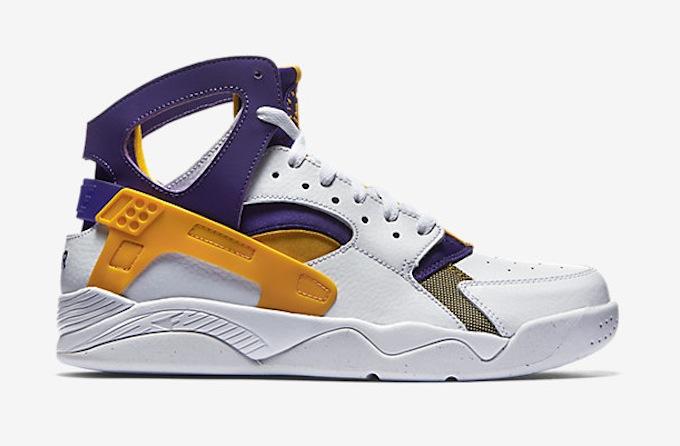 Nike Air Flight Huarache Shoes