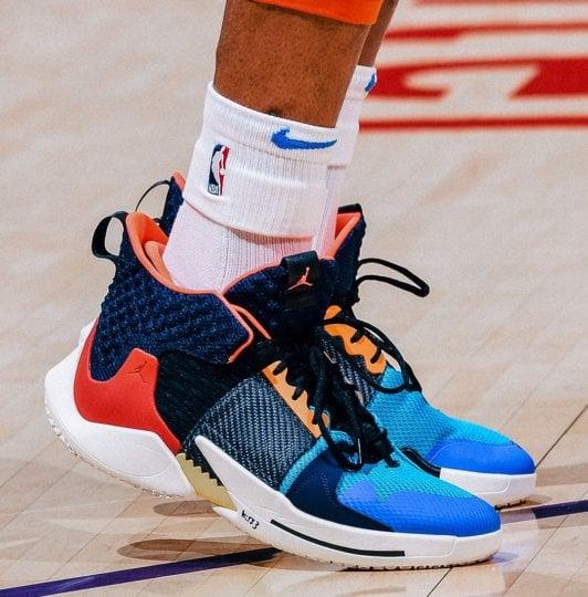 Jordan Westbrook 0.2 Shoes
