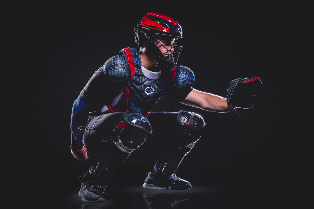 What Pros Wear: Evoshield Catcher's Gear to Make MLB Debut