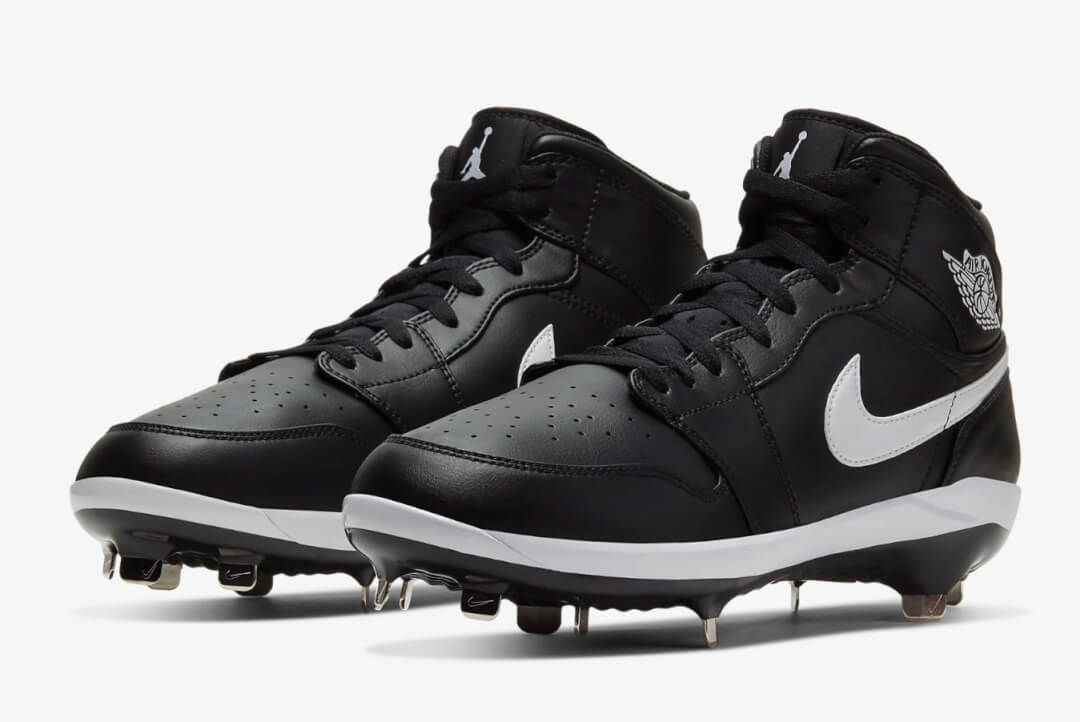 What Pros Wear Jordan 1 Baseball Cleat Now Available On Nike Com
