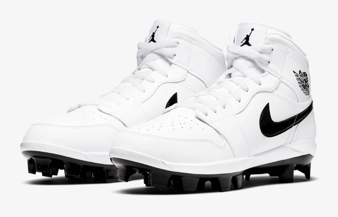 What Pros Wear Jordan 1 Baseball Cleat Now Available On