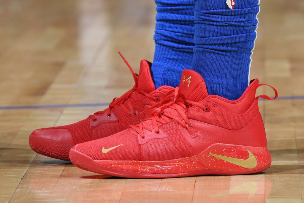 What Pros Wear Luka Doncic S Nike Pg 2 And Pg 2 5 Shoes