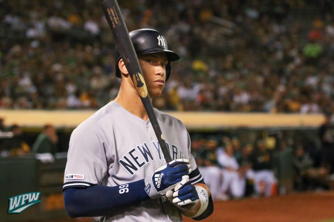 alumno Espíritu Calamidad  What Pros Wear: : WPW Report: MLB Bats & Batting Gloves 2019 (What Bats Do  Pros Swing?)