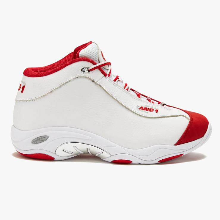 Vince Carter's AND1 Tai Chi Shoes