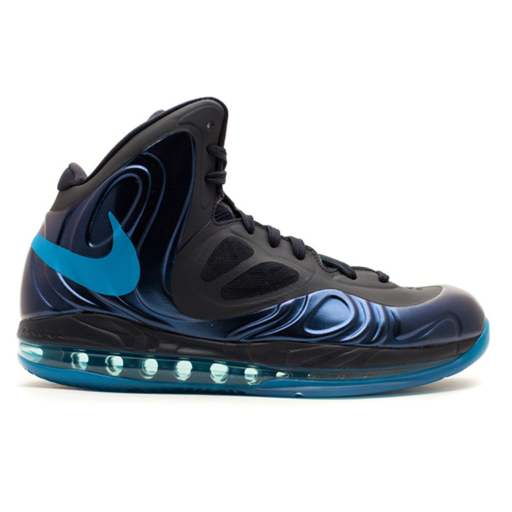 What Pros Wear: Vince Carter's Nike Air Max Hyperposite
