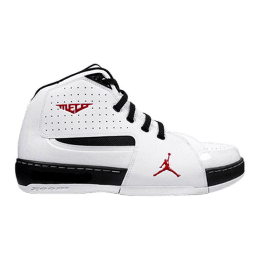 Carmelo Anthony's Jordan Melo M6 Shoes