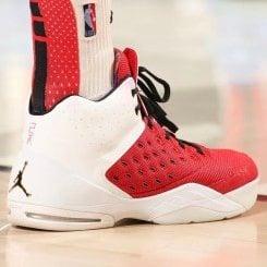 Carmelo Anthony's Jordan Melo 5.5 Shoes