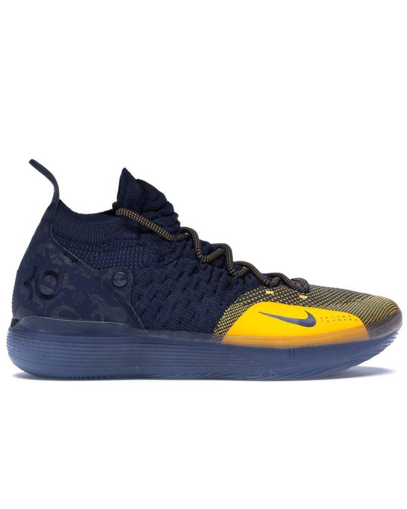 Ja Morant's Nike KD 11 Shoes