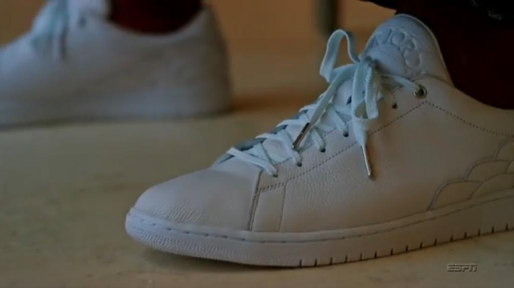 What Pros Wear: We Bought Michael Jordan's Last Dance Shoes   Air ...
